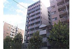 コスモフォ−ラム四条308[3階]の外観