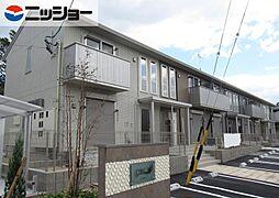 [タウンハウス] 三重県津市観音寺町 の賃貸【/】の外観