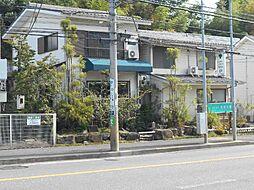 神奈川県横浜市都筑区佐江戸町の賃貸アパートの外観