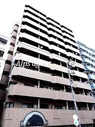 神奈川県横浜市中区長者町1丁目の賃貸マンションの外観