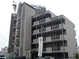 ヴァンクレールI[4階]の外観