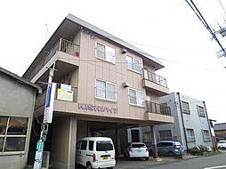 KISHIハイツ[302号室]の外観