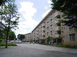 UR千葉ニュータウン清水口[2-4-6-205号室]の外観
