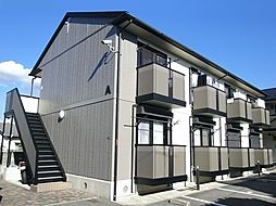 セジュールシャトレー(B棟)[2階]の外観