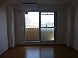マンションM'S[5階]の外観