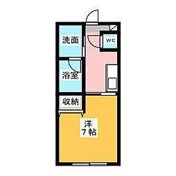 いこいの広場駅 3.0万円
