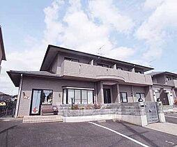 京都府京都市左京区岩倉北桑原町の賃貸マンションの外観