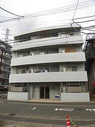 フォレストグリーン2[4階]の外観