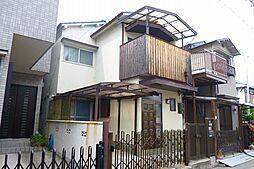 [一戸建] 兵庫県西宮市浜甲子園3丁目 の賃貸【/】の外観