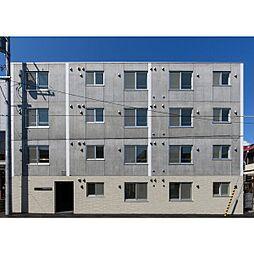 札幌市営東西線 円山公園駅 徒歩14分の賃貸マンション