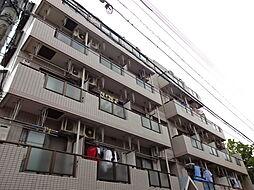 マック東大和コート[1階]の外観