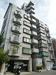 戎フルール谷九[8階]の外観
