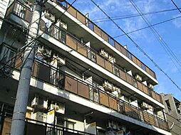 フローララポルテ[4階]の外観