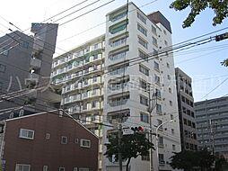 東カン大濠パークサイド[5階]の外観