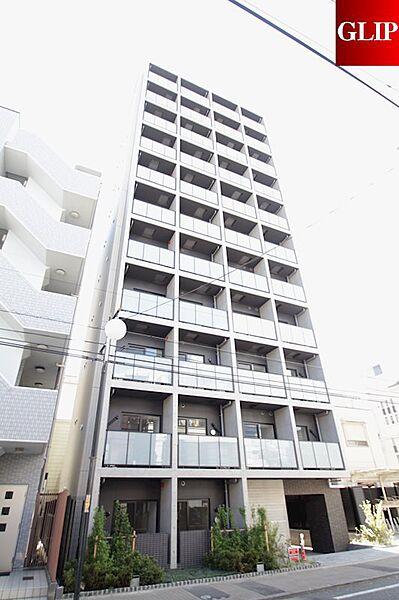 神奈川県横浜市西区戸部本町の賃貸マンション