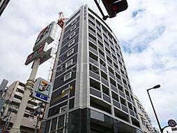 CHEZ・MOI・HIROSE[11階]の外観