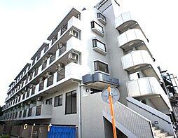 クリオ藤沢本町壱番館[214号室]の外観