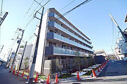 JR常磐線 亀有駅 徒歩8分の賃貸マンション