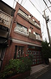 吾道庵Part[205号室号室]の外観