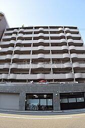 パインブルックアネックス[10階]の外観