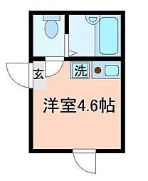 仮)リブ西竹ノ塚