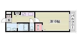 東加古川駅 4.6万円