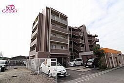 近鉄橿原線 田原本駅 3.3kmの賃貸マンション