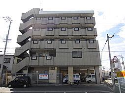 メゾン阪南2[402号室]の外観