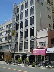 Osaka Metro御堂筋線 なんば駅 徒歩7分の賃貸店舗事務所