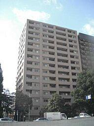 レジデンス横濱リバーサイド[2階]の外観
