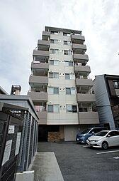 クラウンハイム豊新[2階]の外観