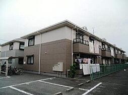 メゾン新家 A[2階]の外観