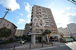 兵庫県神戸市長田区水笠通1丁目の賃貸マンションの外観