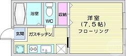 陸前原ノ町駅 4.2万円