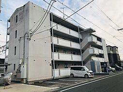 コナビック東伊場[3C号室]の外観