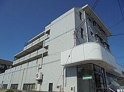 カーサ大樹[2階]の外観