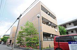 阪急今津線 宝塚駅 徒歩5分の賃貸アパート