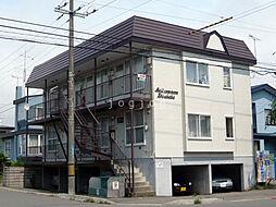 道南バス測候所前 2.8万円