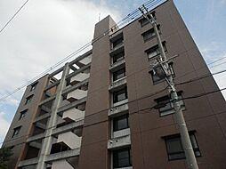 トリニティ加美東[5階]の外観