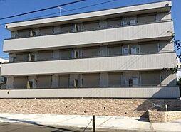 ロサ ブランカ[105号室号室]の外観