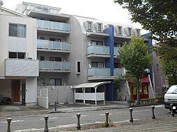 C−SQUARE[3階]の外観