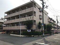 メゾン・ド・ソンジュ[3階]の外観