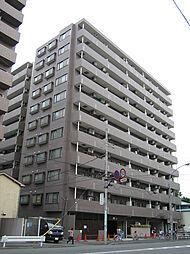 ガーデンプラザ横浜南[419号室]の外観