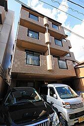 グランデカーサ[4階]の外観