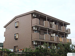 ラ・フォーレくらば2[2階]の外観