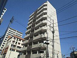 メインステージ松戸[10階]の外観