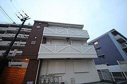 フォレスタ東塚口[1階]の外観