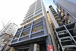 CLUB博多駅南レジデンス[10階]の外観
