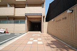 パンシオン千種[5階]の外観