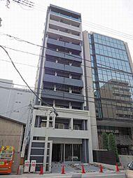 スワンズシティ心斎橋ルーノ[7階]の外観
